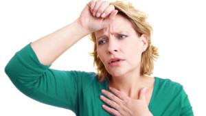 Симптомы гиперфункции щитовидной железы весьма разнообразны