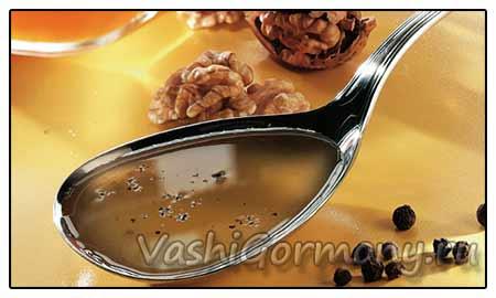 Фото грецких орехов