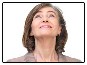Фото женщины не имеющей последствий удаления щитовидной железы