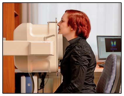 Сцинтиграфии щитовидной железы - фото